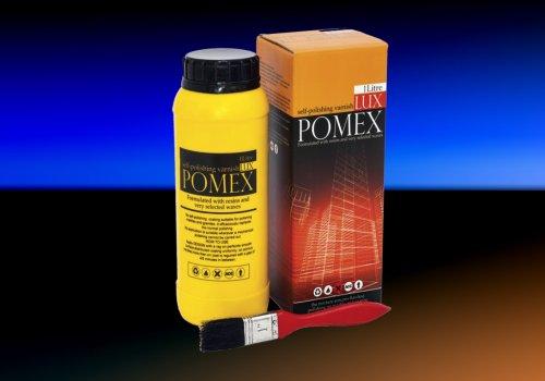رزین براق کننده و ضد آب کننده سنگ پومکس محصولی است که بر پایه رزین های سیلیکونی تولید گردیده و ماده