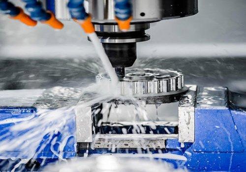 شرکت دانش بنیان شیمی صنعت رشد سهند اولین شرکت تولید کننده روانکار با تاییدیه نانو مقیاس از معاونت عل