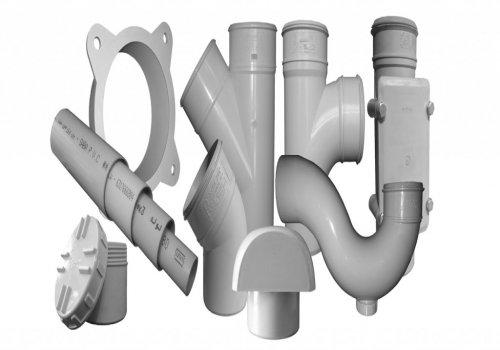 تولید کننده انواع لوله های UPVC و تنها تولید کننده اتصالات UPVC از سایز 20 تا 400  میلیمتر در ایران.