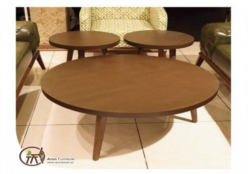 از سری محصولات فوق العاده گروه تولیدی آرون میتوان به ست های میز جلو مبلی و عسلی مدرن و شیک اشاره کرد