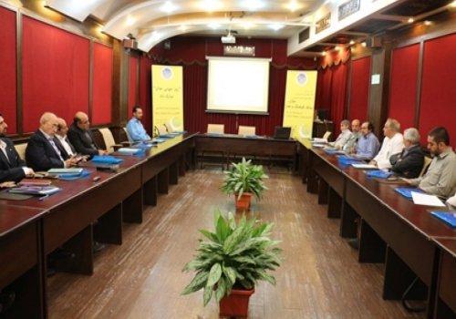 بزرگداشت روز جهانی حلال همزمان با اولین نشست هم اندیشی حلال در رسانه و فرهنگ و هنر
