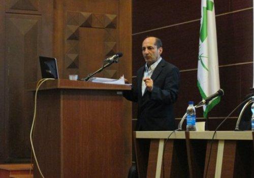 همایش حلال در ورزش برگزاری مشترک همایش حلال در ورزش با همکاری دانشگاه الزهرا