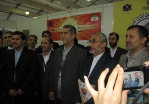 حلال جهانی در مالزی حضور در نمایشگاه حلال میهاس در مالزی