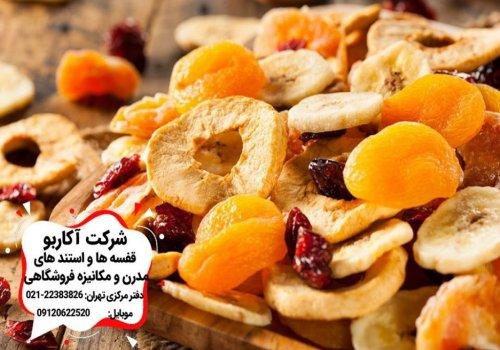 میوه خشک یکی از بهترین خوراکی ها می باشد. به توصیه پزشکان بهترین جایگزین تنقلات برای کودکان است. حال