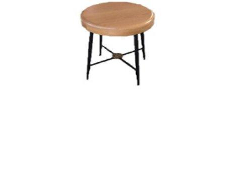 انواع چهارپایه و صندلی فلزی