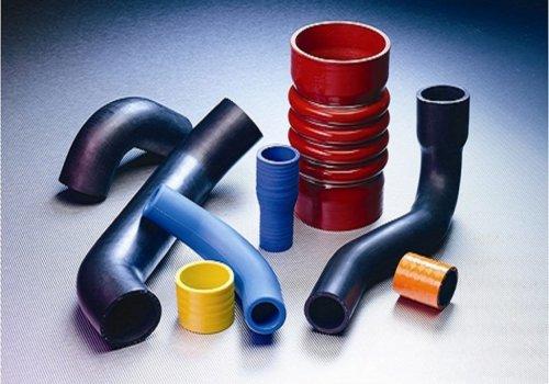 شرکت حدید صنعت آفاق توانمندی خود را در زمینه طراحی، ساخت و تولید قطعات لاستیکی و پلیمری خاص صنعتی اع