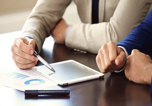 مشاوره فنی یکی از خصوصیات قطعات خاص پیچیدگی، استفاده از تکنولوژی های پیشرفته و از همه مهمتر استفاده