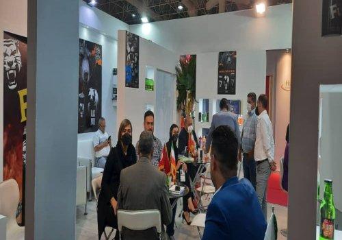 شرکت ابتکارآوران رنجبر نمایشگاه بین المللی ایران آگروفود 2021  سالن 35 غرفه 39  اطلاعات تماس 0413637