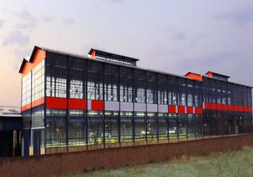شرکت روزنبرگ آلومینیوم تولید کننده پروفیل آلومینیوم در شهر اراک، قطب صنعت آلومینیوم ایران می باشد. ا