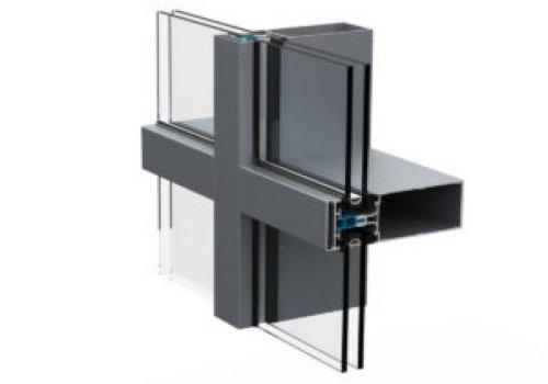 محصولات بندینی آلومینیوم بندینی یکی از متخصصان برجسته در زمینه تولید انواع سیستم های آلومینیومی لیفت