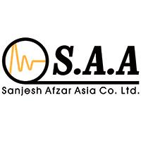 سنجش افزار آسیا