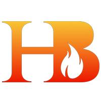 HB Fireplace