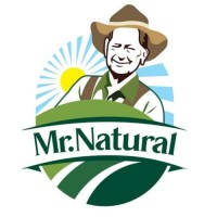 AGRICULTURAL AND INDUSTRY MR.NATURAL