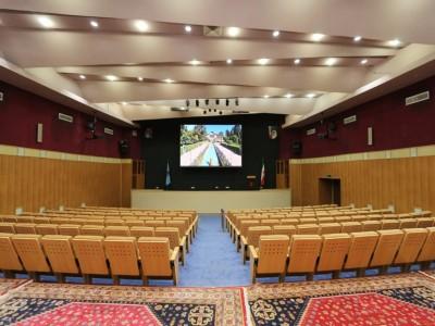 سالن کنفرانس شماره 1