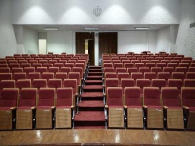 سالن کنفرانس شماره 2