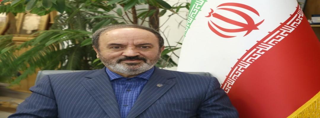پیام صلح و دوستی ایران برای همه جهانیان در اکسپو 2020 دوبی