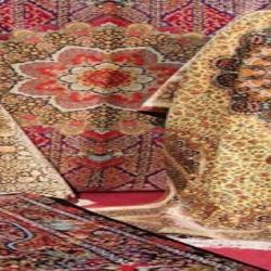 برپایی نمایشگاه فرش فرصتی برای خروج از رکود است
