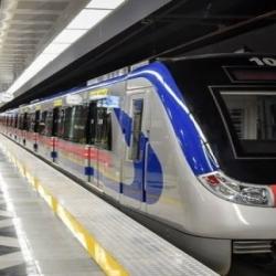 اتصال نمایشگاه بینالمللی به مترو