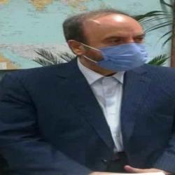 حسن زمانی به عنوان رئیس هیات مدیره و مدیرعامل جدید شرکت سهامی نمایشگاه های بین المللی ج.ا.ایران منصوب شد.