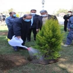 نمایشگاه بین المللی حامی محیط زیست تهران است