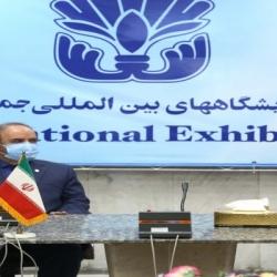 روابط تجاری و نمایشگاهی ایران و ارمنستان گسترش می یابد